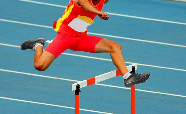 growth mindset hurdles