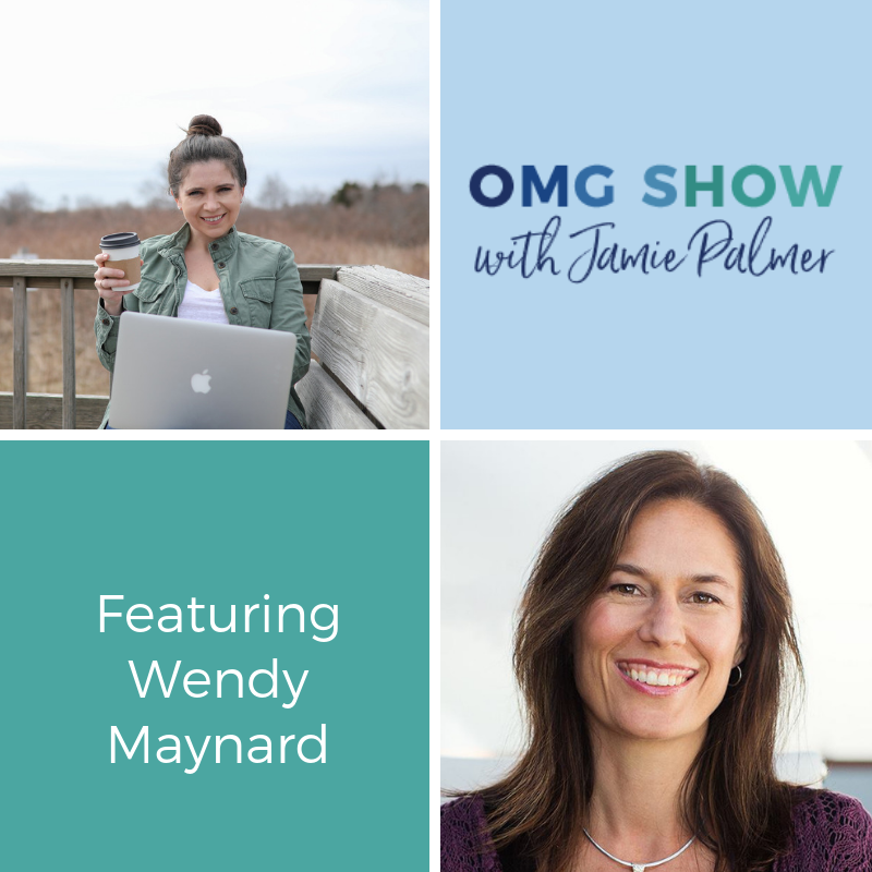 Wendy-Maynard-Podcast Guest