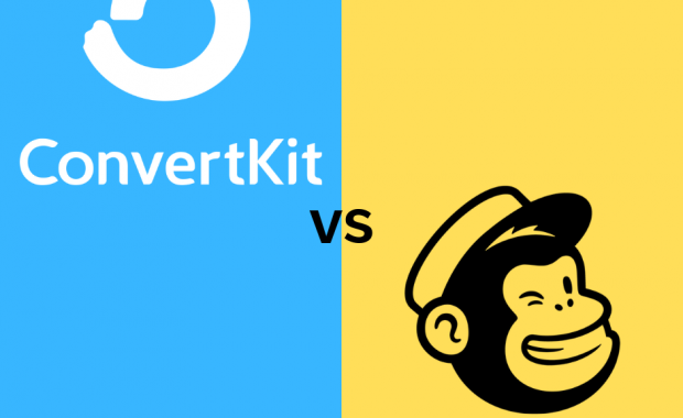 is convertkit better than mailchimp